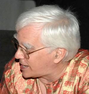 Astrologer Robin Armstrong