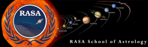 Astrology School RASA