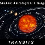 Astrological Timings